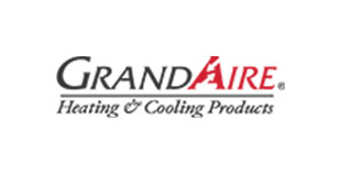 GrandAire heating and air conditioning